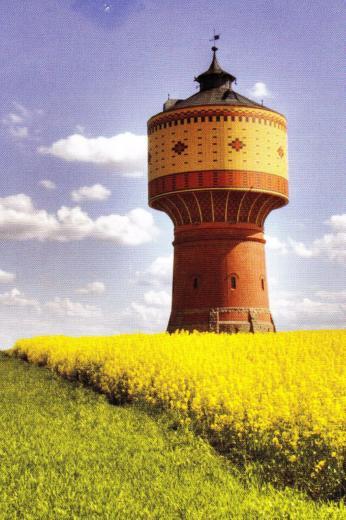 Wasserturm Mittweida