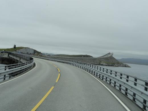 Norwegen-Athlantikküstenstraße