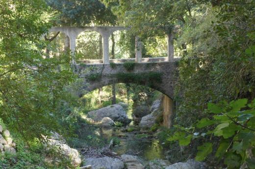 in La Grania (Mallorca)