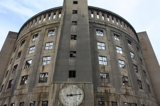 Gasometer Dresden