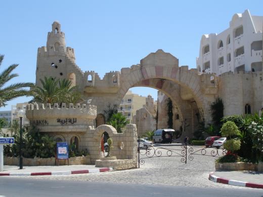 Tunesien - Impressionen 1
