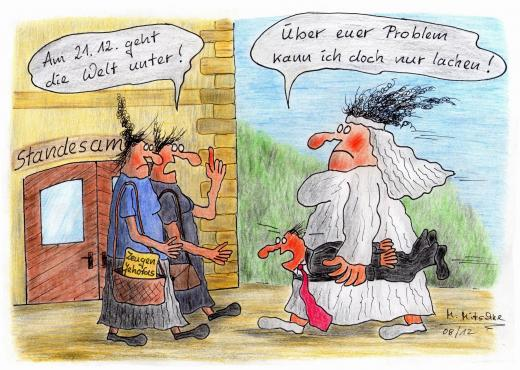 Anderes Problem