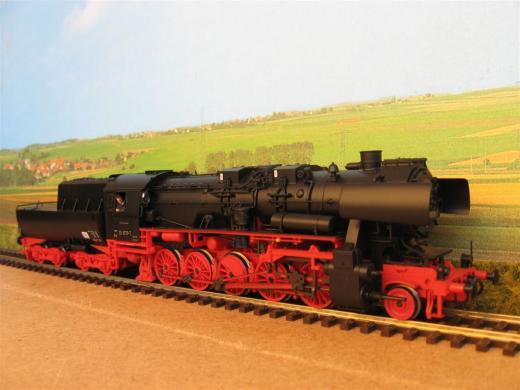 H0 Modell   52 8079-7
