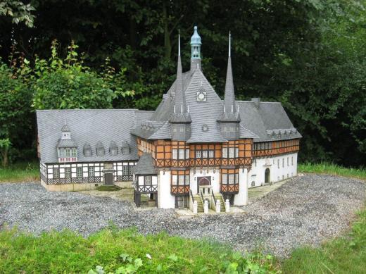 Miniwelt Lichtenstein 4