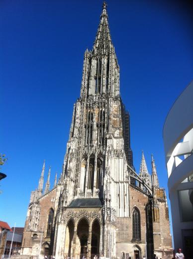 Ulmer Münster