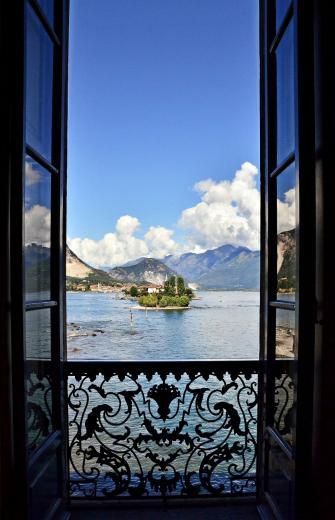 Guten Morgen Lago Maggiore