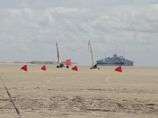 Strandsegler 3