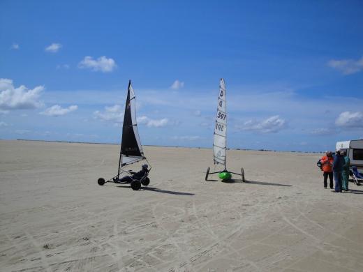 Strandsegler 4
