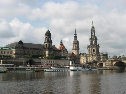 Dresden Meine Heimat