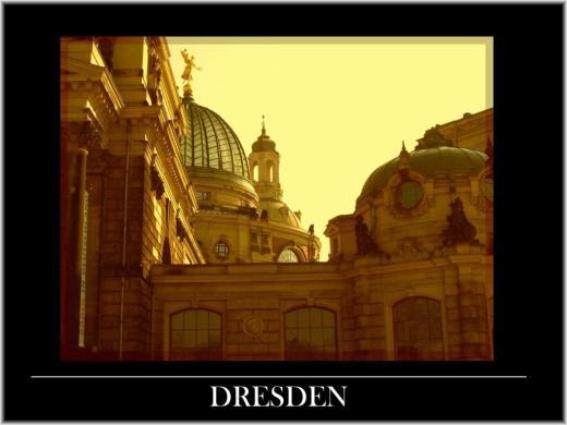 Barokes Dresden