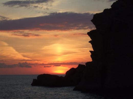 Schauspiel der Sonne 6
