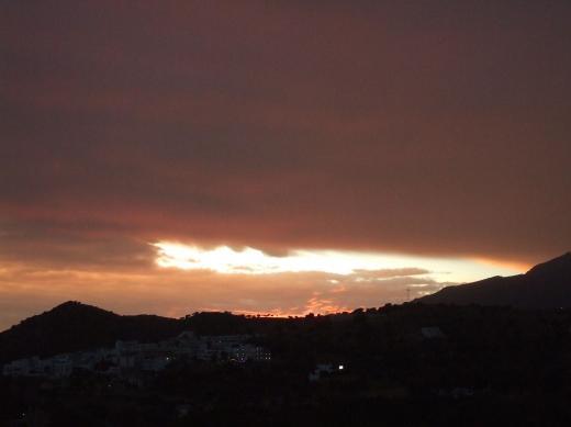 Schauspiel der Sonne 9