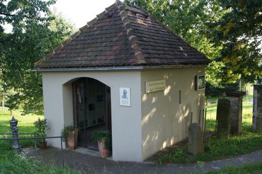 Lindenmuseum im alten Gemäuer