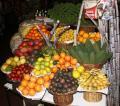 Früchte aus Madeira